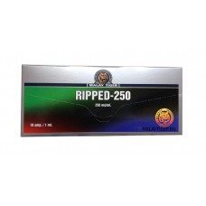 Ripped-250 (Androgen Mix)