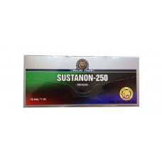 Sustanon-250 (Testosterone Mix)