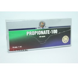 Propionate-100 (Testosterone Propionate)
